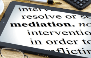 Online Family Mediation Services