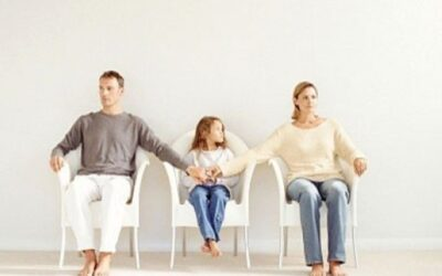 Top tips for parents wanting to talk to their children about separation