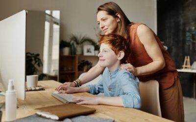 Where do you stand as a co-parent with COVID rules?